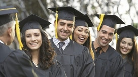Five Money Tips for Graduates