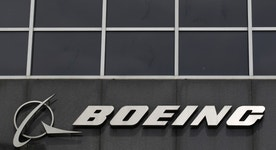 Boeing inks military, commercial agreements with Saudi Arabia