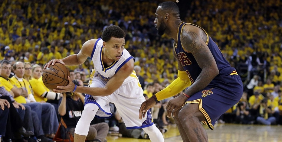Richard Jefferson Says Warriors Lacked Composure When They Lost 2016 NBA Finals