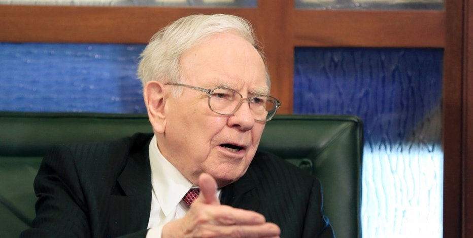 Warren Buffett's annual auction begins
