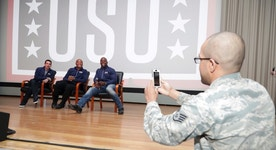 The cloud deploys efficiency to USO