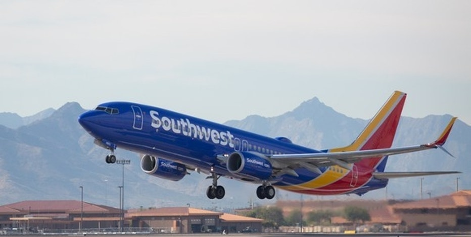Southwest, Alaska Airlines announce new flights from Boise