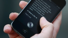 Apple's Siri, once an original, now struggles to be heard above the crowd