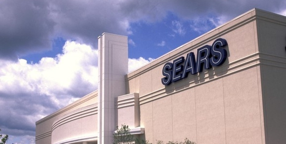 Sears is closing its doors at Edgewater Mall