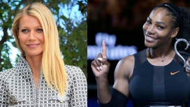 Serena Williams, Gwyneth Paltrow team up in new 'superfood' startup