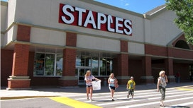 Sycamore Partners close to deal to acquire Staples -sources