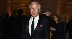 NFL live-streaming deals are 'the future,' Patriots owner Kraft says