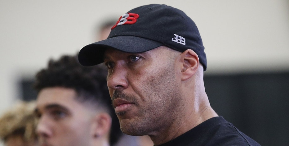 The LaVar Ball Family Reality Show Is Actually Happening