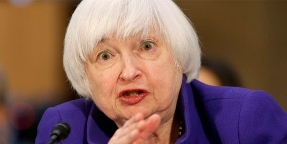 Trump to replace Yellen at Fed: report