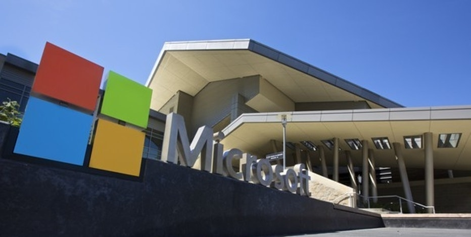 Microsoft Eyes Unused TV Channels To Deliver Rural Broadband