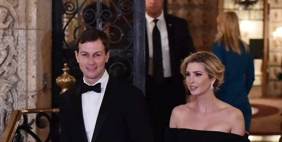 Republicans Block Effort To Revoke Jared Kushner's Security Clearance