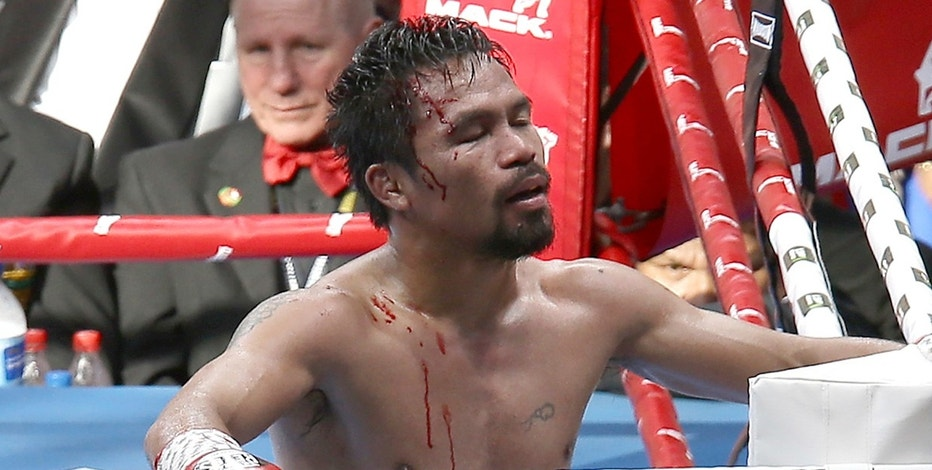 WBO review rules Horn beat Pacquiao