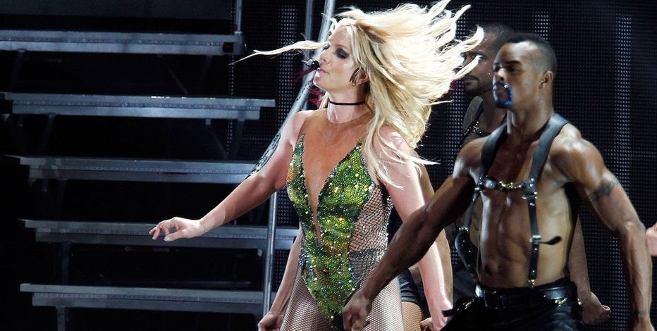 Britney Spears Is Not Playing the Super Bowl, Says Pepsi Exec