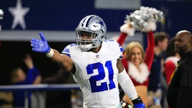 Ezekiel Elliott bar incident: Dallas police suspend investigation into Cowboys star's role