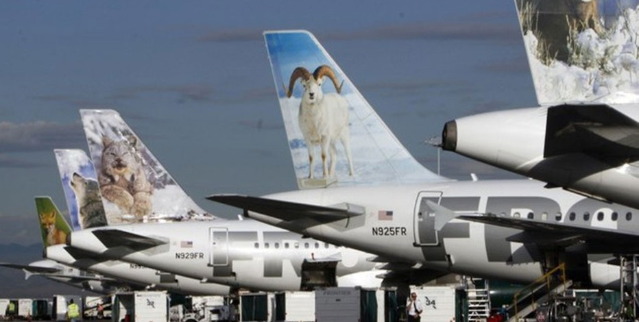 Frontier Airlines  Reuters