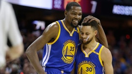 NBA's Warriors season ticket plan to require 30-year commitment