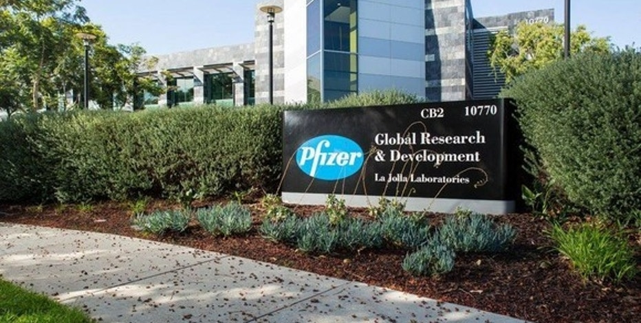 The Pfizer, Inc. (PFE) Stake Boosted by Peoples Financial Services CORP