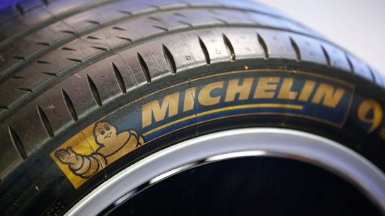 Michelin is hiring, but trade debate casts shadow