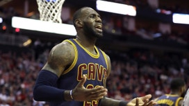 LeBron's $1M investment in pizza chain is now worth $35M, report says