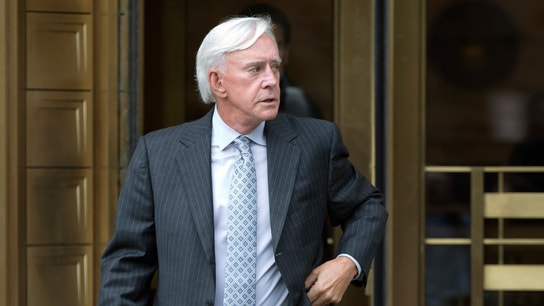 Billy Walters sentenced: Phil Mickelson friend gets 5 years, $10M fine for insider trading