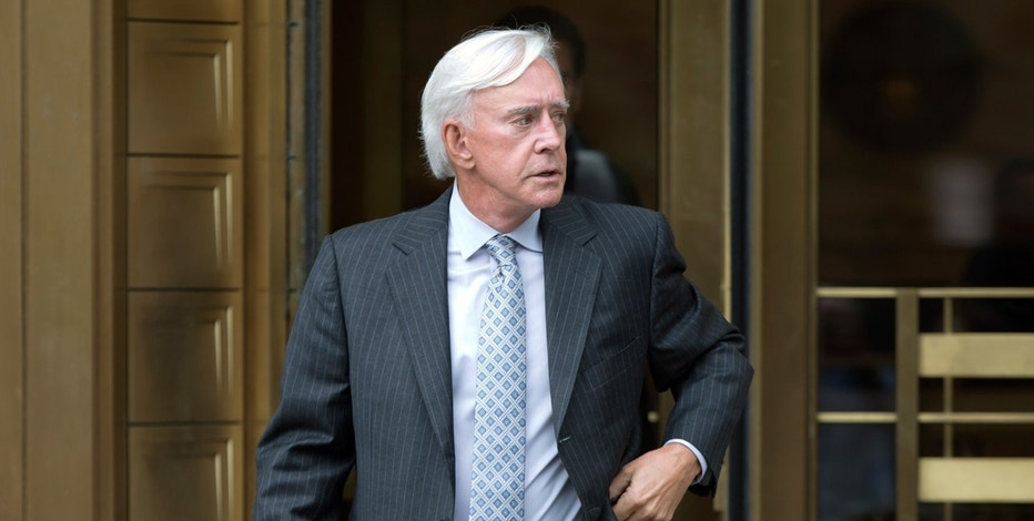 Gambler Billy Walters sentenced to 5 years in insider-trading scheme