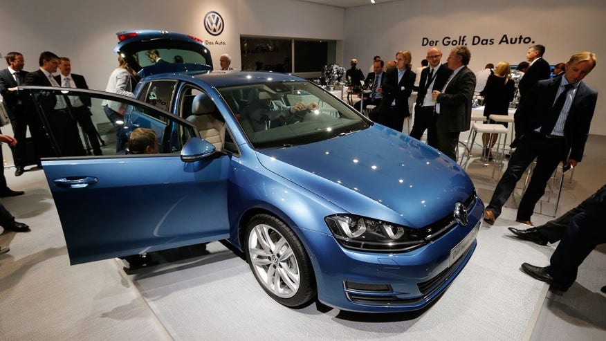 2004-2014 Volkswagen Golf