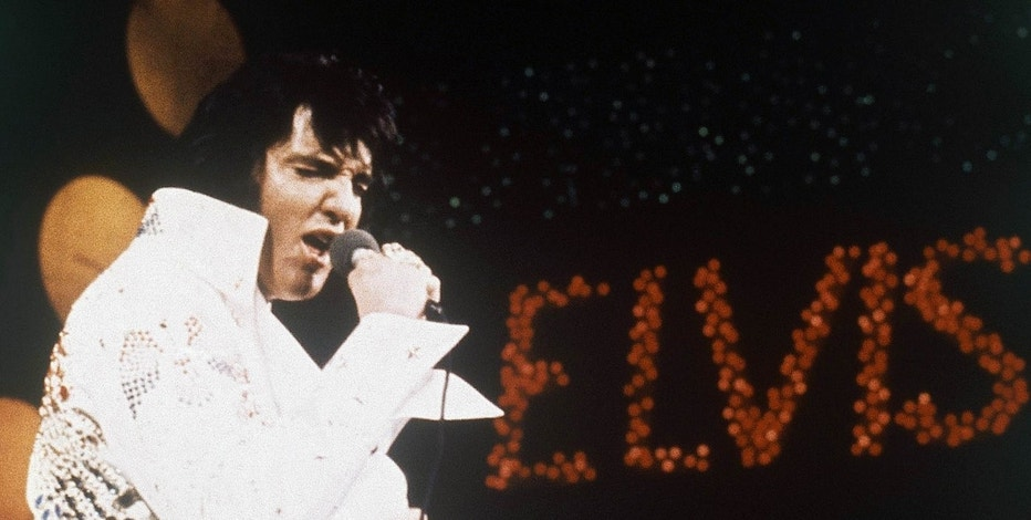 Elvis week costing fans more money to visit the King's grave