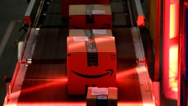 Amazon continues heady UK expansion with new distribution center