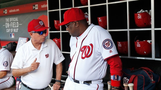Washington Nationals owner Mark Lerner has leg amputated to remove cancer