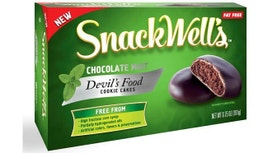 B&G Foods Gobbles Up Snackwell Cookies, Back to Nature Bars