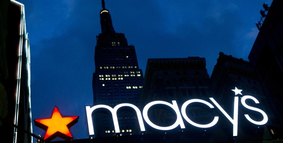 Macy's Hires eBay Executive Amid Management Shakeup