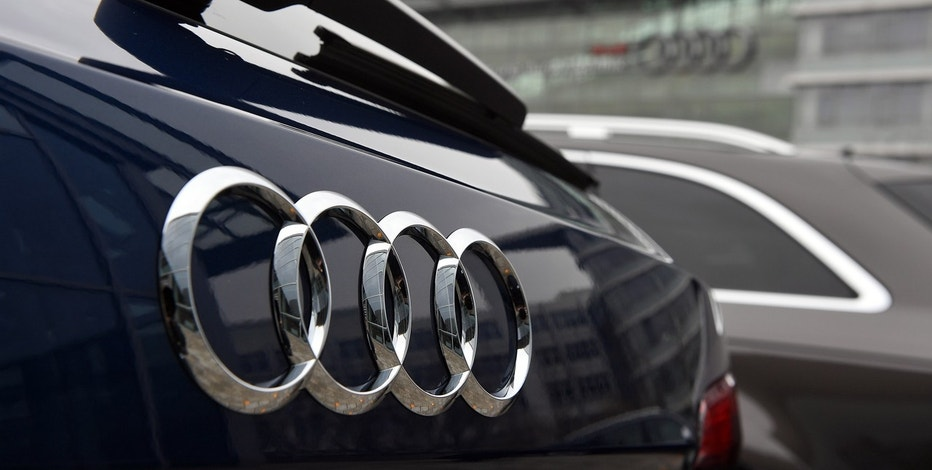 Audi reshuffles management in wake of Dieselgate scandal