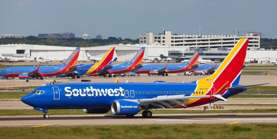 Southwest Airlines Company (LUV) Stake Cut by Cambridge Investment Research Advisors Inc