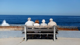 Tips for baby boomers on how to deal with loneliness