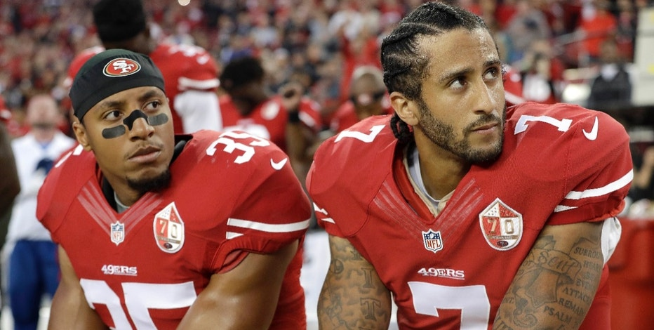 Roger Goodell on Whether Kaepernick Is Good Enough for NFL