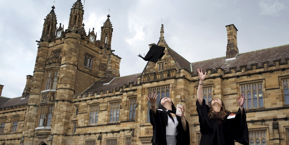 Local Universities Move Up in National Rankings