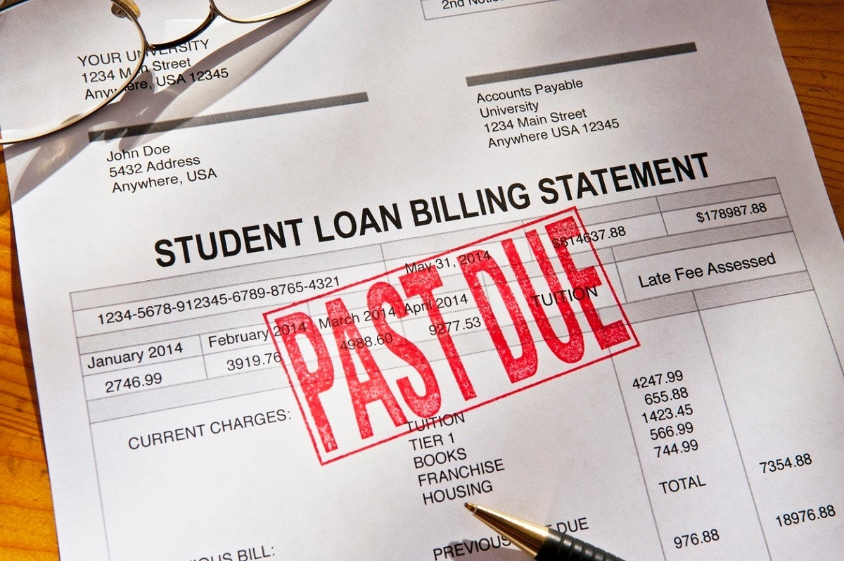 50% of Millennials would give up their right to vote to get student loans erased