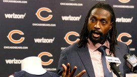 Ex-NFL star Charles Tillman training for FBI: Reports
