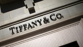 Tiffany names industry veteran Roger Farah chairman