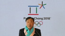 Olympics: No doubts about Korea Games amid French unease, IOC says