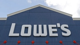 How tall is that wall? Lowe's has a measuring app for that