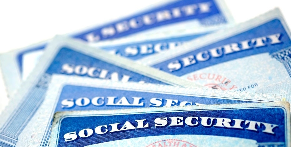 White House cybersecurity chief: Social Security numbers a 'flawed system'