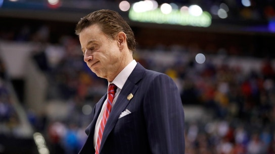 Ex-Louisville coach Rick Pitino sues Adidas amid basketball recruit scandal