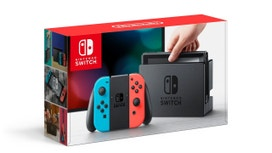 Nintendo raises global forecast for Switch to 14M units ahead of holiday season