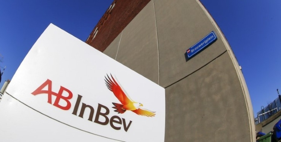 Anheuser-Busch Inbev SA (BUD) Shares Bought by FDx Advisors Inc