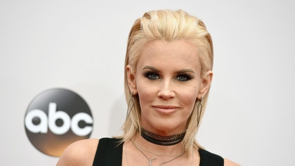 Jenny McCarthy: Steven Seagal followed me to my car, asked me not to tell