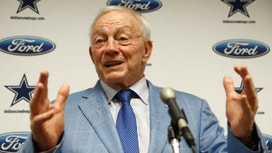 Cowboys owner Jerry Jones is hurting the NFL: Fmr. Miami Marlins pres.