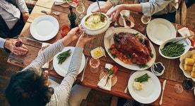 Thanksgiving dinner costs fall to the lowest in five years, here's why