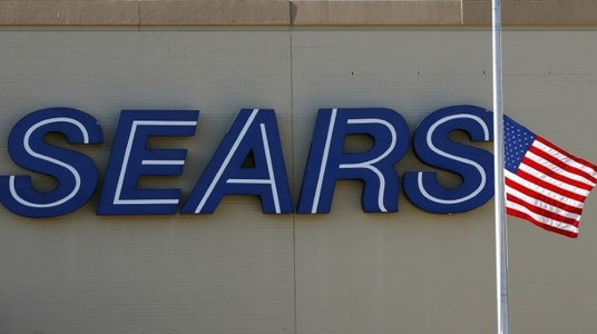 Sears can't be saved by Black Friday -- Here's Why