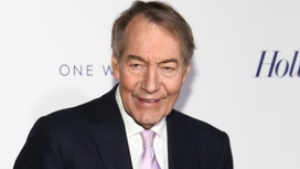 CBS News fires Charlie Rose after sexual harassment allegations